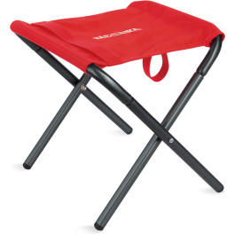 Tatonka Foldable Chair Silla Rojo