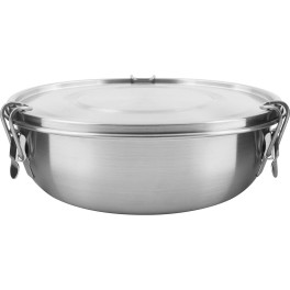 Tatonka Food Bowl 075 Fiambrera Inox