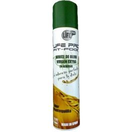 Life Pro Fit Food Aceite Spray Mantequilla 250 ml