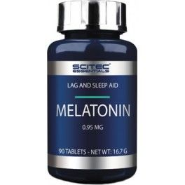 Scitec Essentials Melatonin 90 tabs
