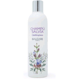Balcare Cosmetics Champu Salvia 250ml