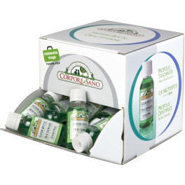 Corpore Sano Box 36 Uds Elixir Bucal 30 Ml