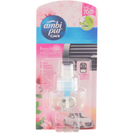 Ambi Pur Car Ambientador Recambio For Her 7 Ml Unisex