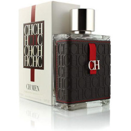 Carolina Herrera Ch Men Eau de Toilette Vaporizador 50 Ml Hombre