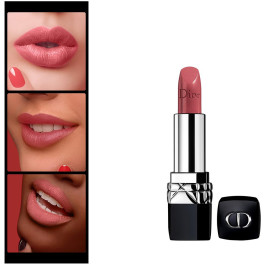 Dior Rouge Lipstick 458-paris 35 Gr Mujer