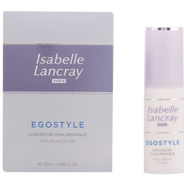 Isabelle Lancray Egostyle Concentré Hyaluronique 20 Ml Mujer