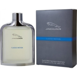 Jaguar Classic Motion Men Edt 100ml Spray