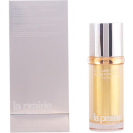 La Prairie Radiance Cellular Perfecting Fluide Pure Gold 40 Ml Mujer