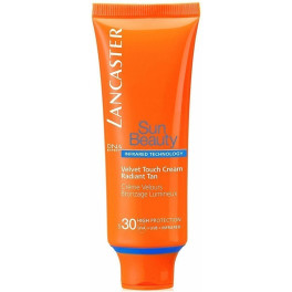 Lancaster Sun Beauty Velvet Touch Face Cream Spf30 50 Ml Unisex