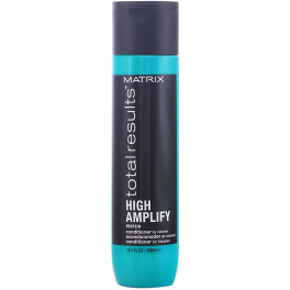 Matrix Total Results High Amplify Conditioner 300 Ml Unisex