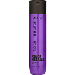 Matrix Total Results Color Obsessed Shampoo 300 Ml Unisex