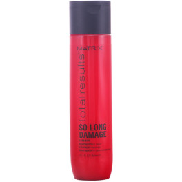 Matrix Total Results So Long Damage Shampoo 300 Ml Unisex