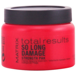Matrix Total Results So Long Damage Strenght Pak 150 Ml Unisex