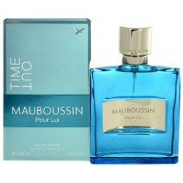 Mauboussin Pour Lui Time Out Edp 100ml Spray