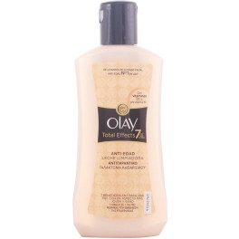 Olay Total Effects Leche Limpiadora Anti-edad 200 Ml Mujer