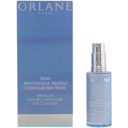 Orlane Anti-fatigue Absolu Contour Des Yeux 15 Ml Mujer