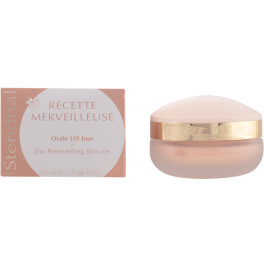 Stendhal Recette Merveilleuse Ovale Lift Remodeling Jour 50 Ml Mujer