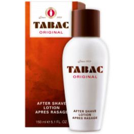 Tabac Original After Shave Lotion 150 Ml Hombre