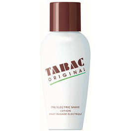 Tabac Original Pre Electric Shave 150 Ml Hombre