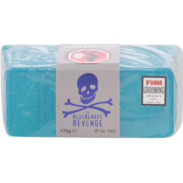 The Bluebeards Revenge For Men Body Big Blue Bar Of Soap For Blokes 175 Gr Hombre