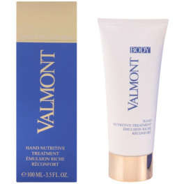 Valmont Body Hand Nutritive Treatment 100 Ml Mujer
