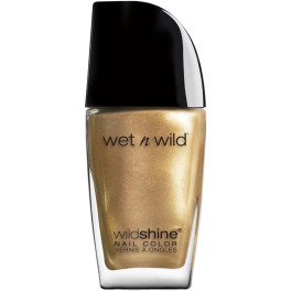 Wet N Wild Wildshine Nail Color Ready To Propose
