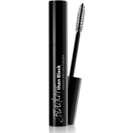Paese Mascara Blacker Volume And Care Mujer