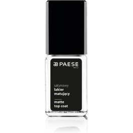 Paese Nail Care Matte Coat Mujer