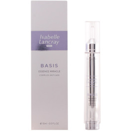 Isabelle Lancray Essence Miracle Complex Anti Age 15 Ml Mujer