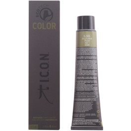 I.c.o.n. Ecotech Color Natural Color 5.555 Autum Red 60 Ml Unisex