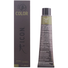 I.c.o.n. Ecotech Color Booster Red 60 Ml Unisex