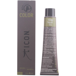 I.c.o.n. Ecotech Color Hi-lift 100ss Natural 60 Ml Unisex