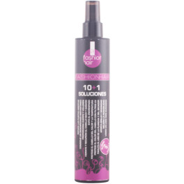 Alexandre Cosmetics Fashion Hair 10 +1 Soluciones 250 Ml Mujer