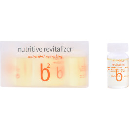 Broaer Nutritive Revitalizer 12x10 Ml Unisex