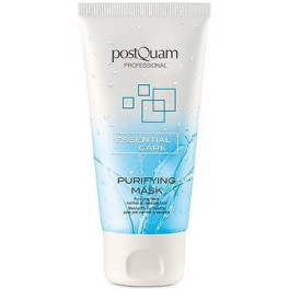 Postquam Essential Care Purifying Mask Normalsensible Skin 150 Ml Mujer