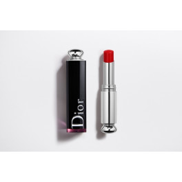 Dior Addict Lacquer Stick 857-hollywood Red  32 Gr Mujer