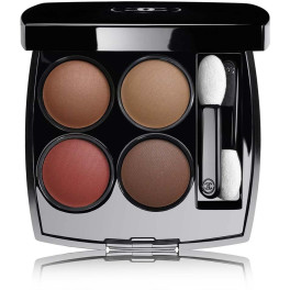 Chanel Les 4 Ombres 268-candeur Et Experience 2 Gr Mujer