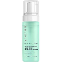 Lancaster Micellar Detoxifying Cleansing Water To Foam 150 Ml Mujer