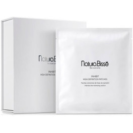Natura Bissé Inhibit High Definition Patches 4 X 5 Patches Mujer