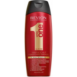 Revlon Uniq One Conditioning Champu Original 300ml