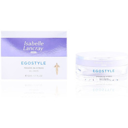 Isabelle Lancray Egostyle Mission De-stress Gel Creme 50 Ml Mujer