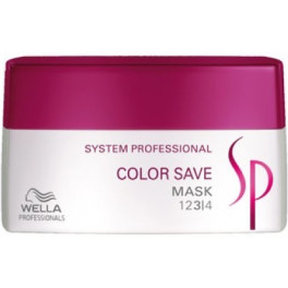 System Professional Sp Color Save Mask 200 Ml Unisex