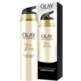 Olay Total Effects Crema Pieles Maduras 50 Ml Mujer