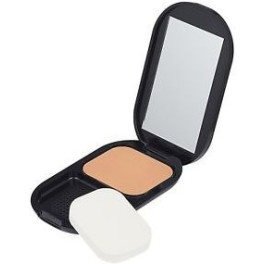 Max Factor Facefinity Compact Foundation 007-bronze 10 Gr Mujer