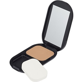 Max Factor Facefinity Compact Foundation 008-toffee 10 Gr Mujer