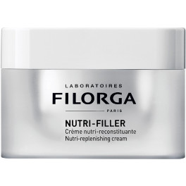 Laboratoires Filorga Nutri-filler Nutri-replenishing Cream 50 Ml Mujer