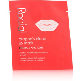 Rodial Dragons Blood Lip Masks Individual