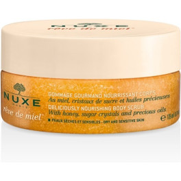 Nuxe Rêve De Miel Gommage Gourmand Nourrissant Corps 175 Ml Mujer