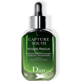 Dior Capture Youth Intensive Rescue Age-delay Revitalizing 30 Ml Mujer