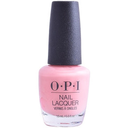Opi Nail Lacquer You've Got Nata On Me Mujer